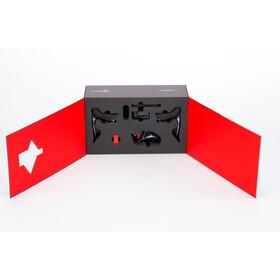SRAM Force eTap AXS Road Groupe de transmission électronique 1 vitesse sans manivelle, black